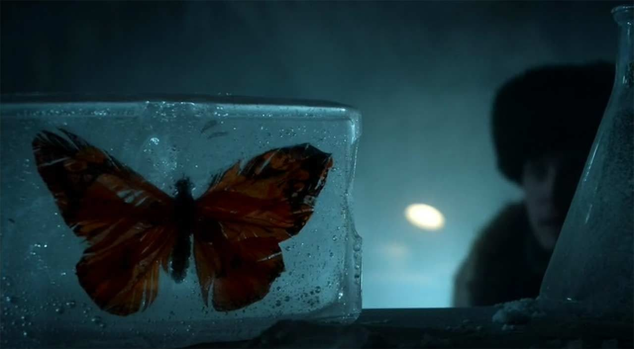 Review: Gotham S03E17 – The Primal Riddle