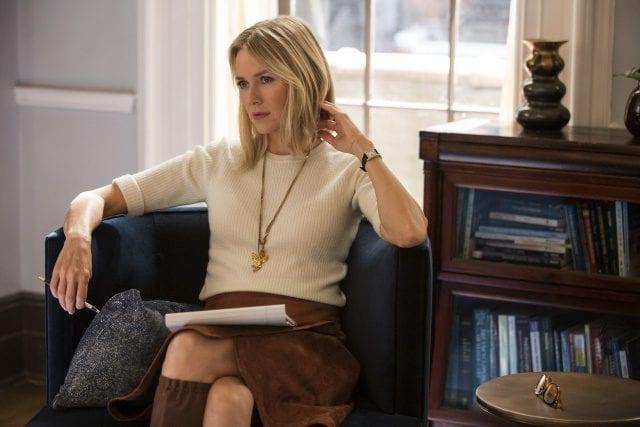 Gypsy: Teaser zur neuen Netflix-Serie mit Naomi Watts