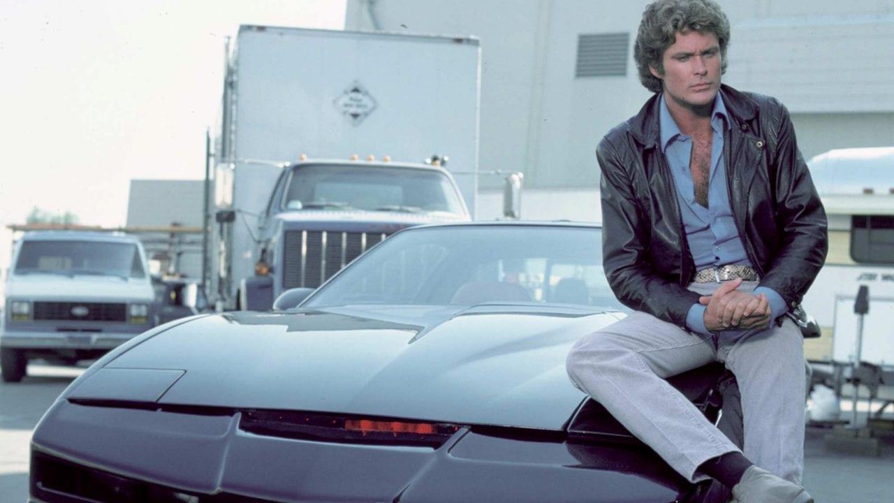Klassiker der Woche: Knight Rider