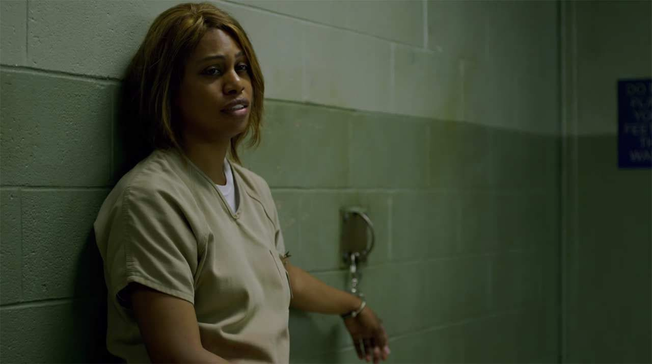 Orange Is The New Black Season 5 Trailer