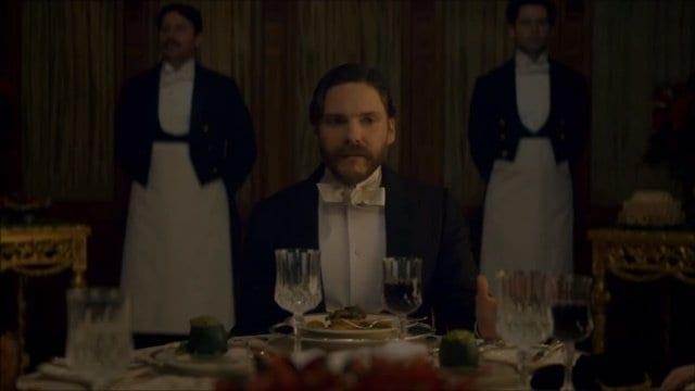 The Alienist: Trailer zum TNT-Drama mit Daniel Brühl