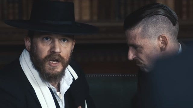 Tom Hardy Supercut – Peaky Blinders