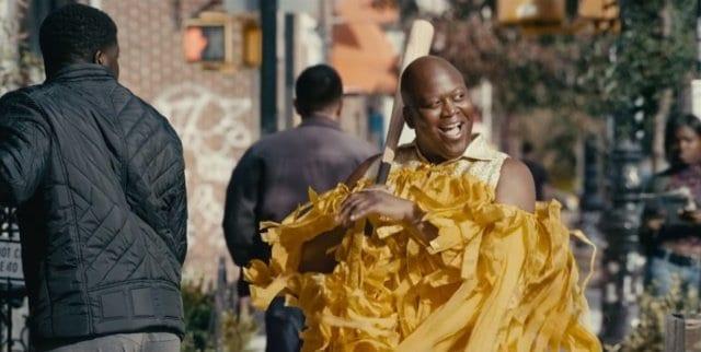 Unbreakable Kimmy Schmidt: Titus Lemonade Parodie