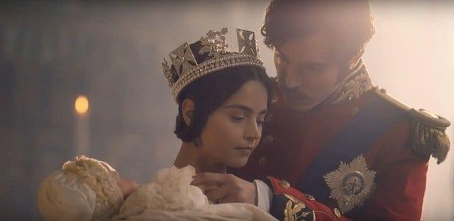 Victoria: Teaser zur 2. Staffel