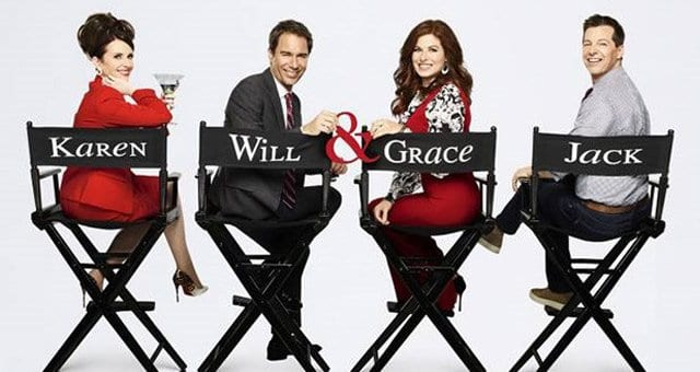 Will & Grace: They are back!