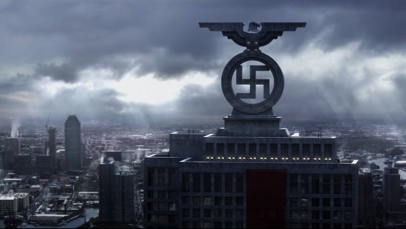 Musik in: The Man in the High Castle Season 1 (Henry Jackman & Dominic Lewis)