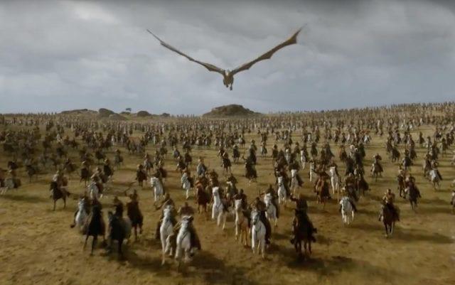 Game of Thrones Season 7: Zwei-Minuten-Trailer