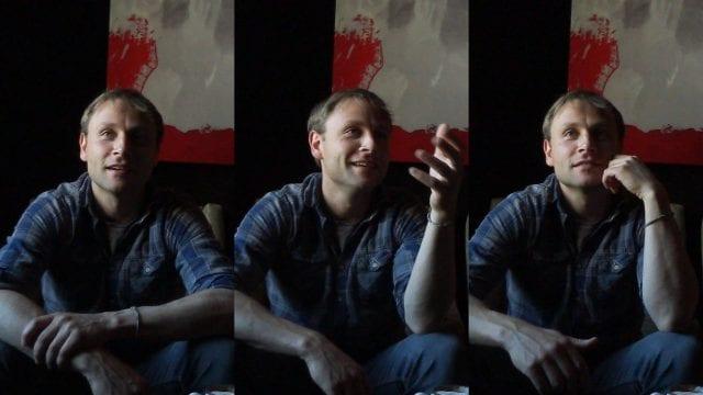 Sense8: Ein Interview mit Max Riemelt