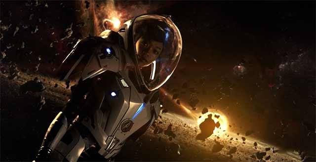 Star Trek Discovery Startdatum