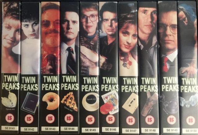Twin Peaks: Film und Serie in einer Stunde zusammengefasst