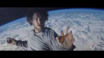 "Doctor Strange auf ""Goodbye Moonmen"" aus Rick and Morty"
