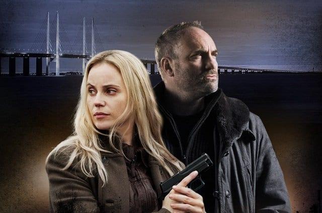 Serientipp: Die Brücke – Transit in den Tod