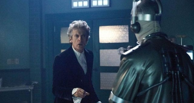Review doctor who s10e11 world enough and time pain pain pain pain die seriesly awesome - Tardis selber bauen ...