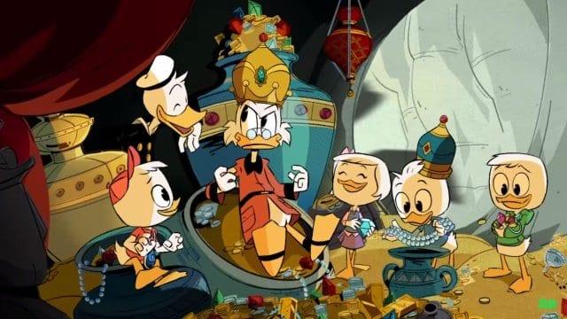 DuckTales: Opening zur Neuauflage
