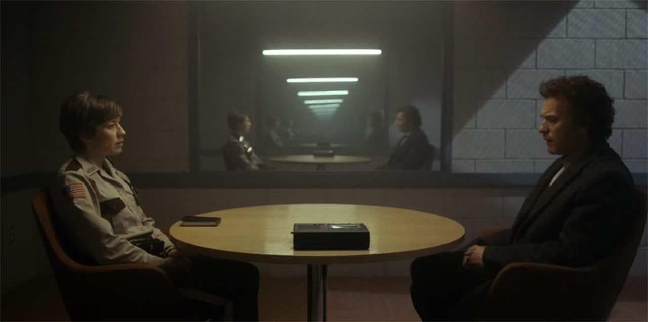 Review: Fargo S03E09 – Aporia