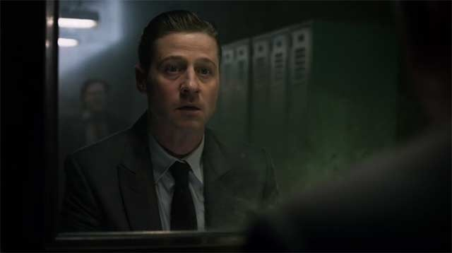 Review: Gotham S03E21+22 – Destiny Calling / Heavydirtysoul