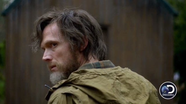 Manhunt: Unabomber – Trailer zum Drama mit Paul Bettany