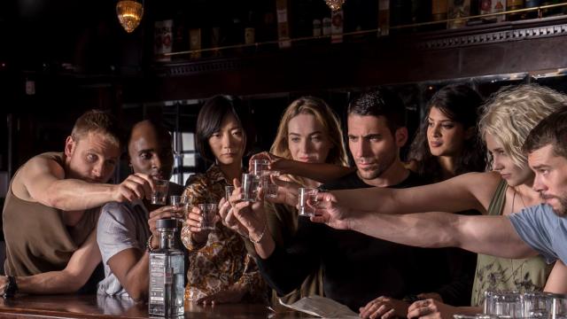 Review: Sense8 – Staffel 2