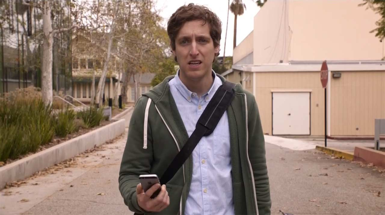 Review: Silicon Valley S04E10 – Server Error