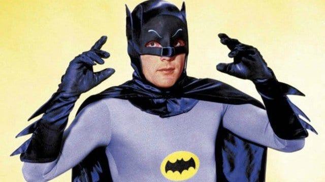 Adam West: 1. Todestag & Batman-Serie in HD im Fernsehen