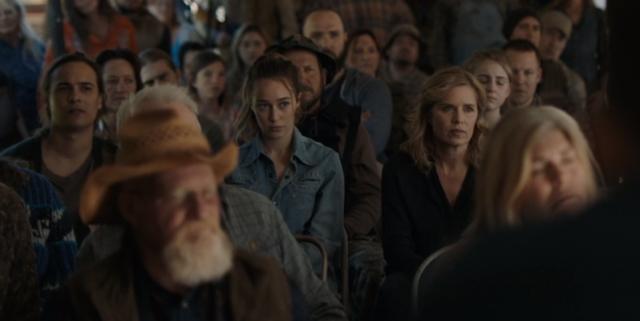 Review: Fear The Walking Dead S03E03 – Teotwawki