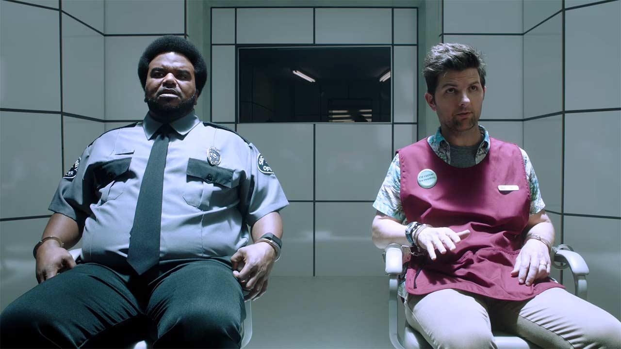"""Erster Trailer zu """"Ghosted"""""""