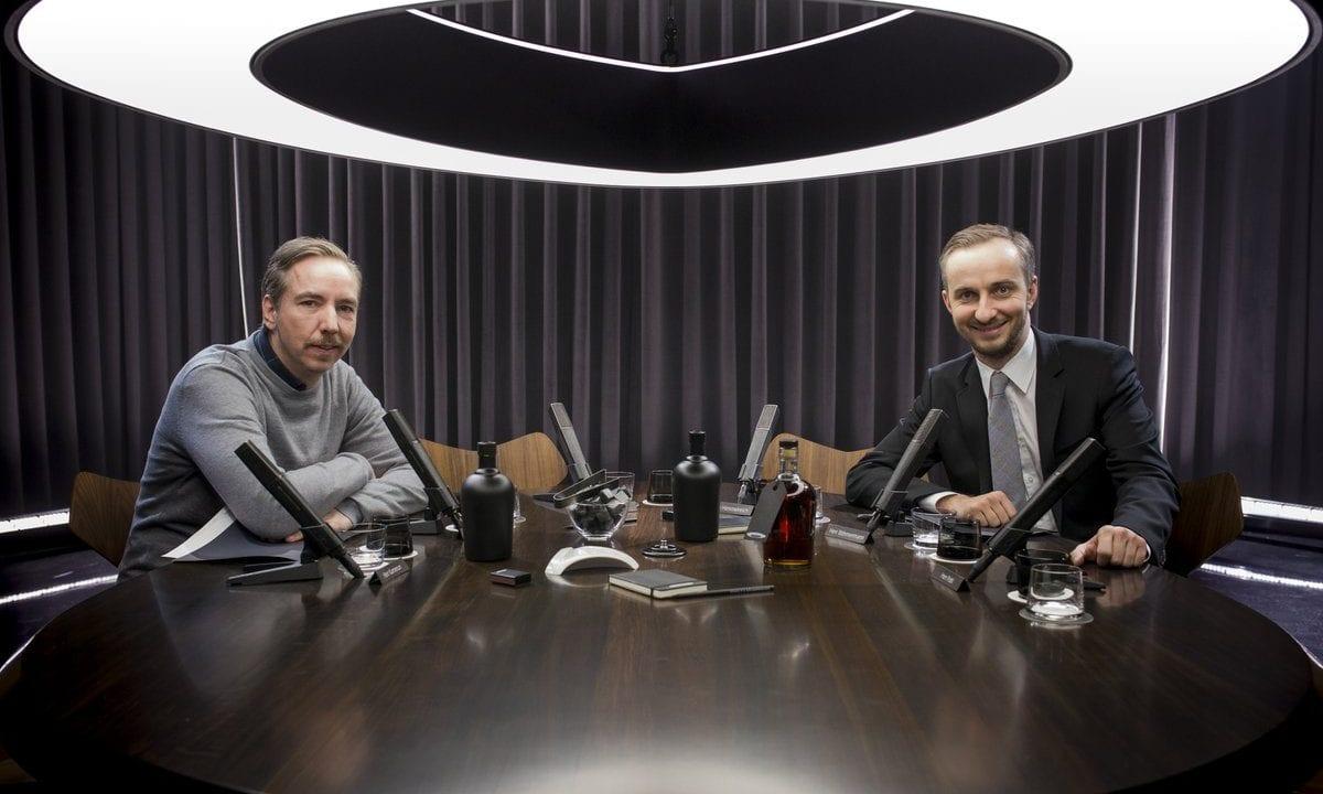 Schulz & Böhmermann: Das sind die Gäste am 4. Juni 2017