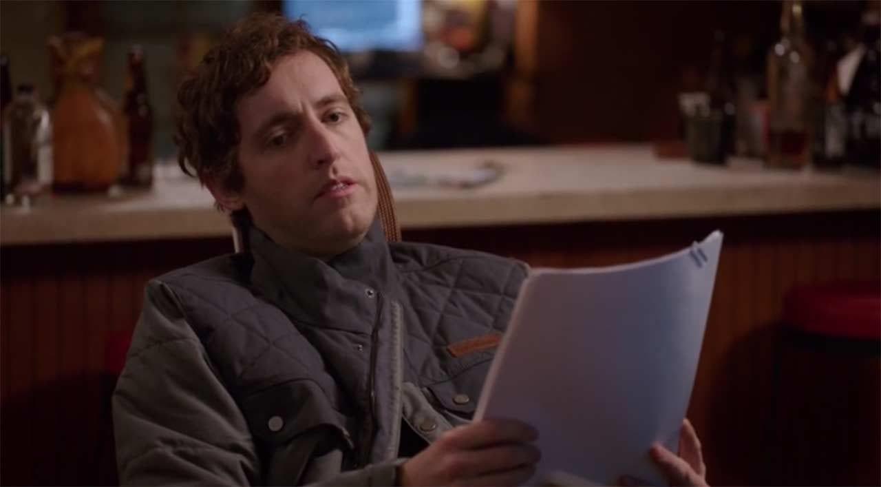 Review: Silicon Valley S04E08 – The Keenan Vortex
