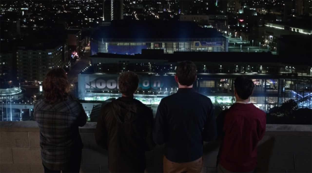 Review: Silicon Valley S04E09 – Hooli-Con