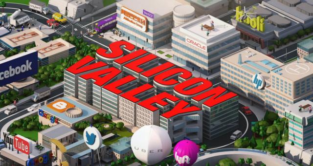 Silicon Valley: Das Intro der HBO-Serie im Detail