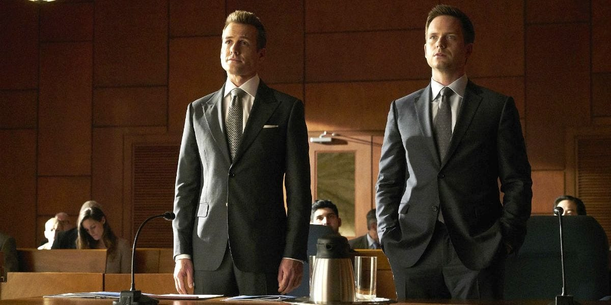 Suits Season 7: Erste Fotos