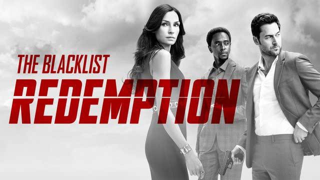 The Blacklist: Redemption nach 8 Folgen eingestellt