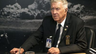 Review: Twin Peaks S03E07