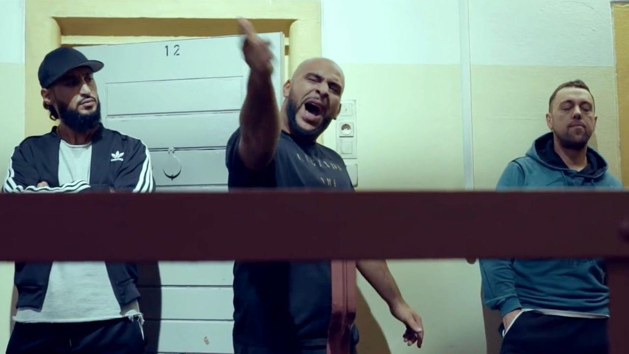 4BLOCKS – Langes Musikvideo zur Serie