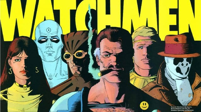 Watchmen: Damon Lindelof im Gespräch mit HBO