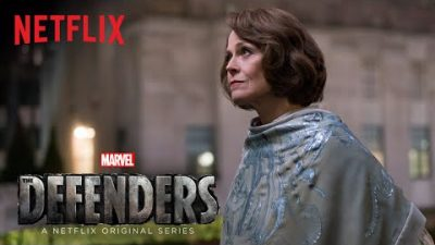 Neuer Trailer zu Marvel's THE DEFENDERS