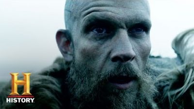 Vikings: Trailer zu Staffel 5