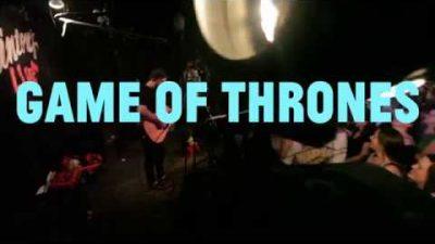 """""""Choir! Choir! Choir!""""-Chor singt das Game of Thrones-Theme"""