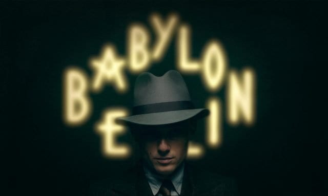 Babylon Berlin hat Weltpremiere im September