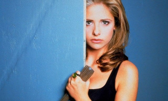 Klassiker der Woche: Buffy the Vampire Slayer