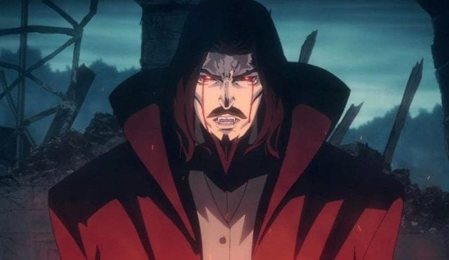 Review: Castlevania – Staffel 1
