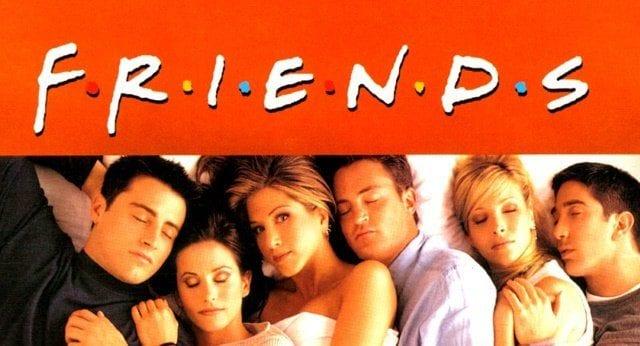 Friends-Theorie: Alles nur geträumt?