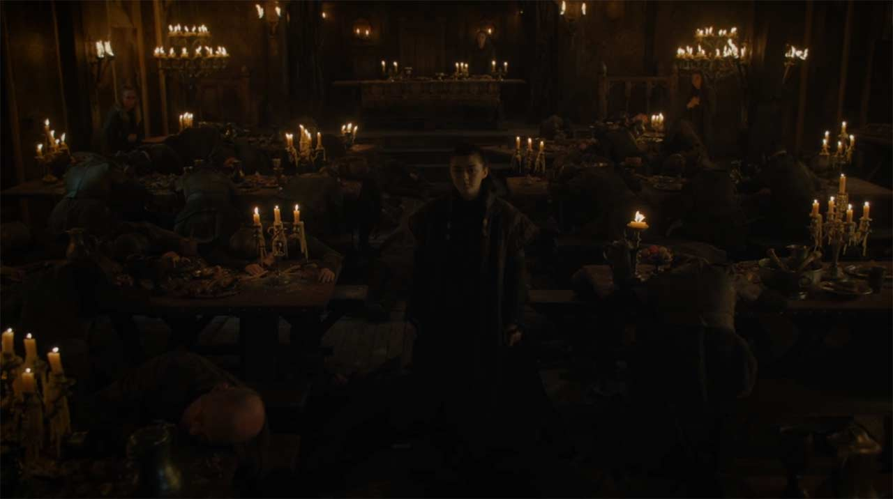 Game-of-Thrones_S07E01_01 Review: Game of Thrones S07E01 - Dragonstone