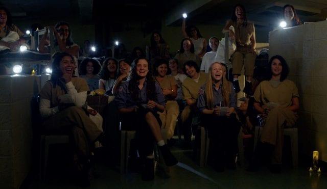 Review: Orange Is The New Black – S05E04 – Litchfield's Got Talent