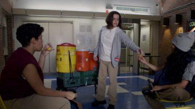 Review: Orange Is The New Black S05E07 – Full Bush, Half Snickers