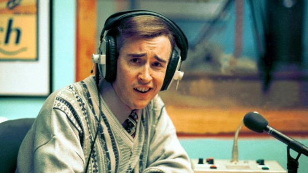 Serientest: I'm Alan Partridge