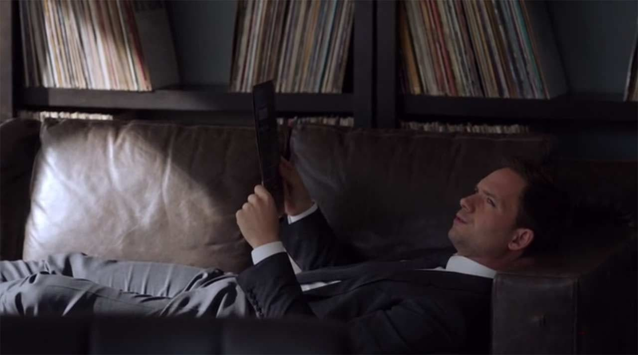 Review: Suits S07E01 – Skin in the Game
