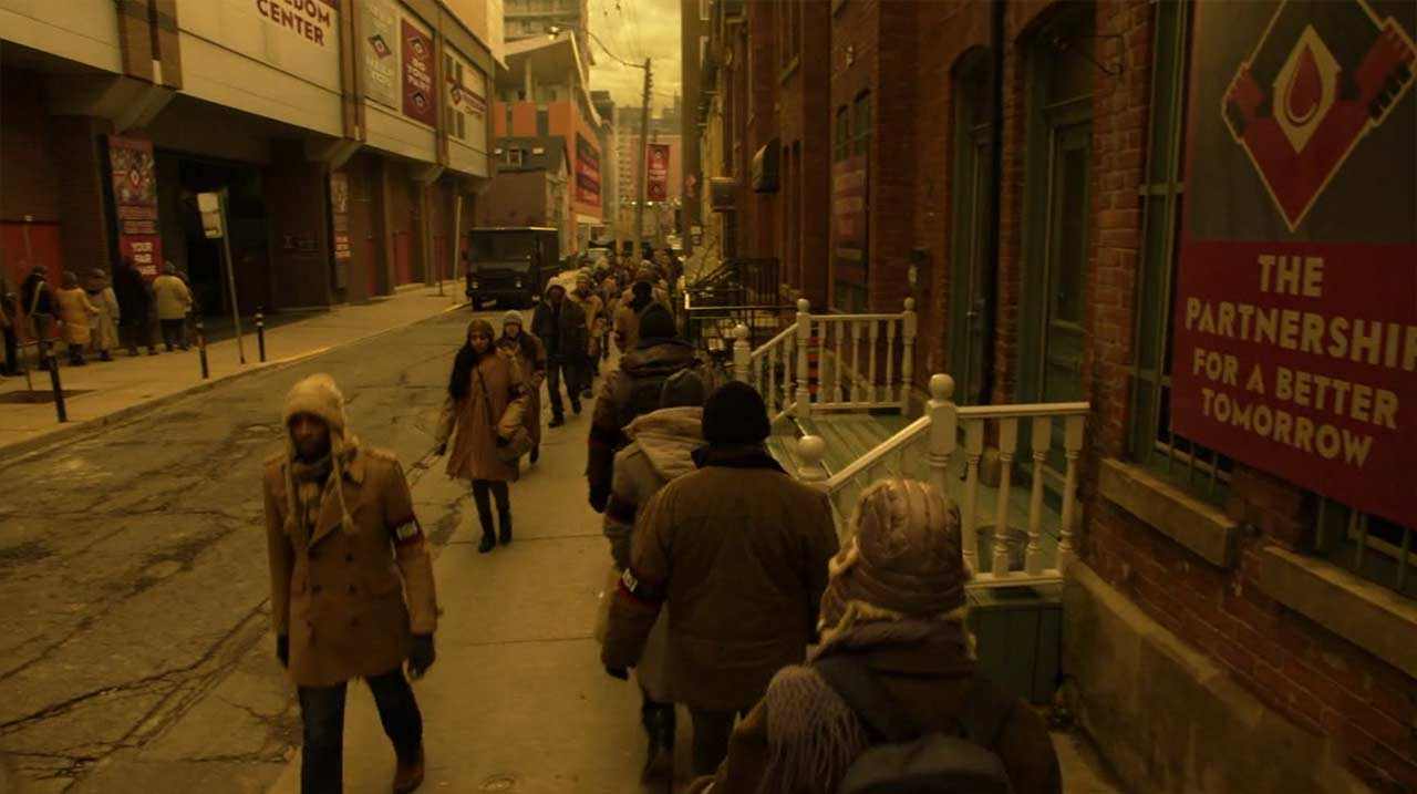 The-Strain-S04E01_01 Review: The Strain S04E01 - The Worm Turns