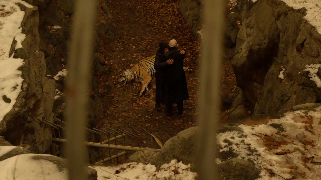 The-Strain-S04E01_03 Review: The Strain S04E01 - The Worm Turns