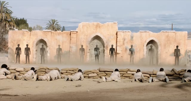 The State: Trailer zur ISIS Dramaserie bei Channel 4